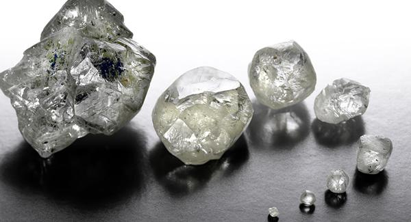 IDEX Online ... Unpolished Diamond