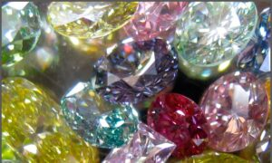 Industry bodies agree to harmonise Diamond Blue Book and IDC nomenclature