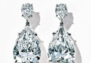 New research from De Beers Group shows us consumers will seek more meaningful gifts with enduring value after lockdown