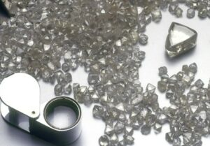 Dive and bounce: the Golan diamond market report Q4 2020