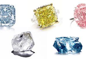 Un diamant bleu de 29,6 carats découvert à Cullinan mi-janvier