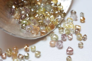 Weekly Diamond Market Report 08/03/15