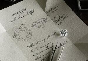 Ce que le marché de l'avocat peut enseigner au marché diamantaire