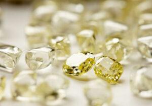 L'industrie diamantaire indienne et son avenir