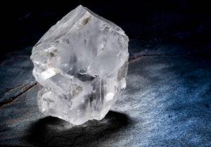 Des éloges pour le World Diamond Council
