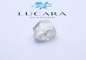 Gem diamonds unearths 183ct. rough