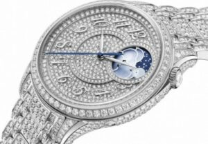 Jewelers do best with watches and diamonds, says survey