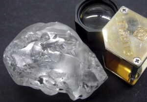 Diamonds have unique potential to capture consumer spend previously allocated to travel