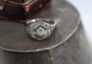 Le Natural Diamond Council et Lorraine Schwartz annoncent une initiative pour les designers BIPOC