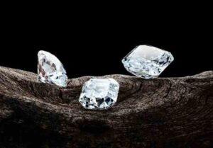Un bienfait déguisé: pandémie et regain d'intérêt pour les diamants