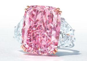 Lucara, HB group extend unusual diamond deal