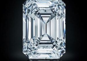Petra finds 39-carat rough blue diamond at Cullinan