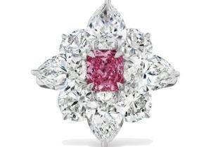 Tiffany propels LVMH jewelry sales
