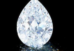 Pink diamond sets a $1.62m Argyle record