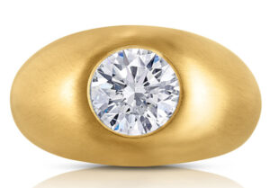 Lightbox goes larger with 2-carat lab-grown diamonds