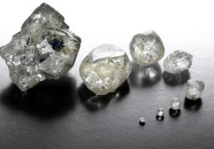 The diamond wish list: Holiday 2020 trend report