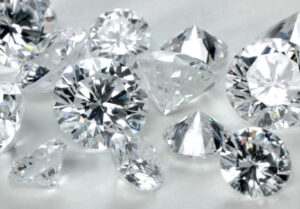 The 100-carat 'Spectacle' diamond sells for $14M